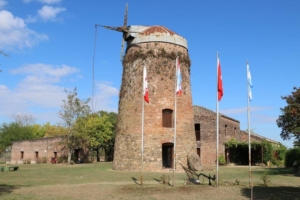 Molino Forclaz – San José