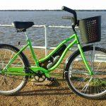 Bicicletas Al Puerto 01