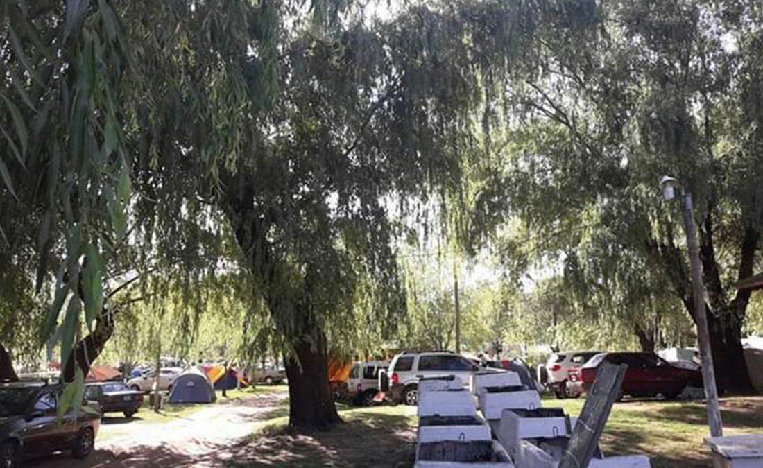 Camping Norte