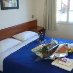 Habitación Doble Matrimonial – Luna de Miel-Hotel-Queguay