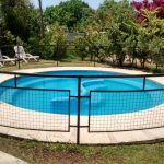 Jacuzzi 1-Hotel-Queguay