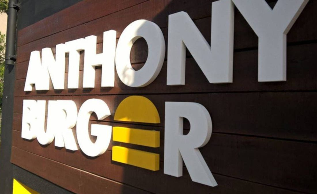 Anthony Burger Hamburguesas
