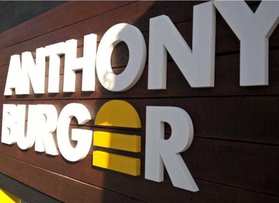Anthony Burger Hamburguesas