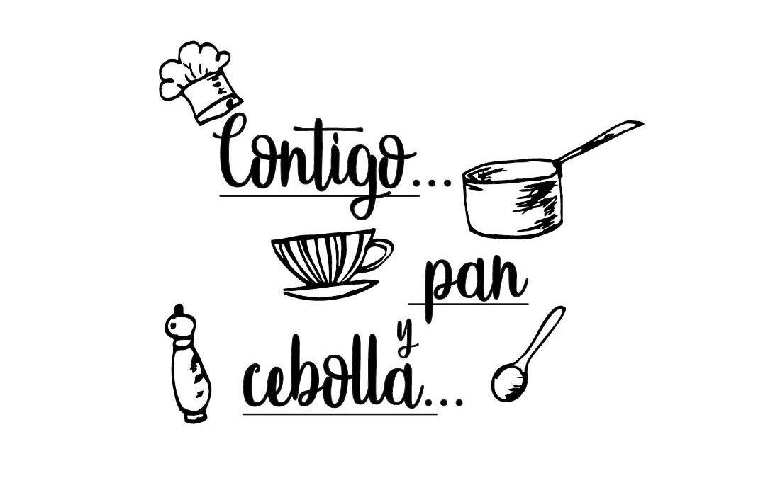 Contigo Pan y Cebolla Rotiseria